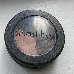 "Smashbox eye shadow trio ""smokey eyes"""